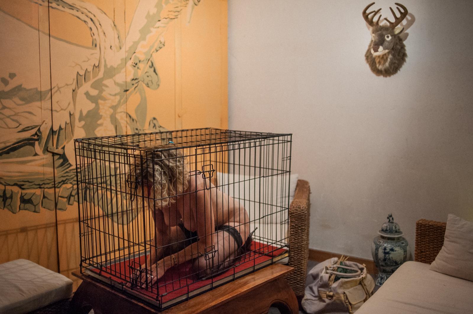 Photography image - Loading BDSM_JGuillemard_3.jpg