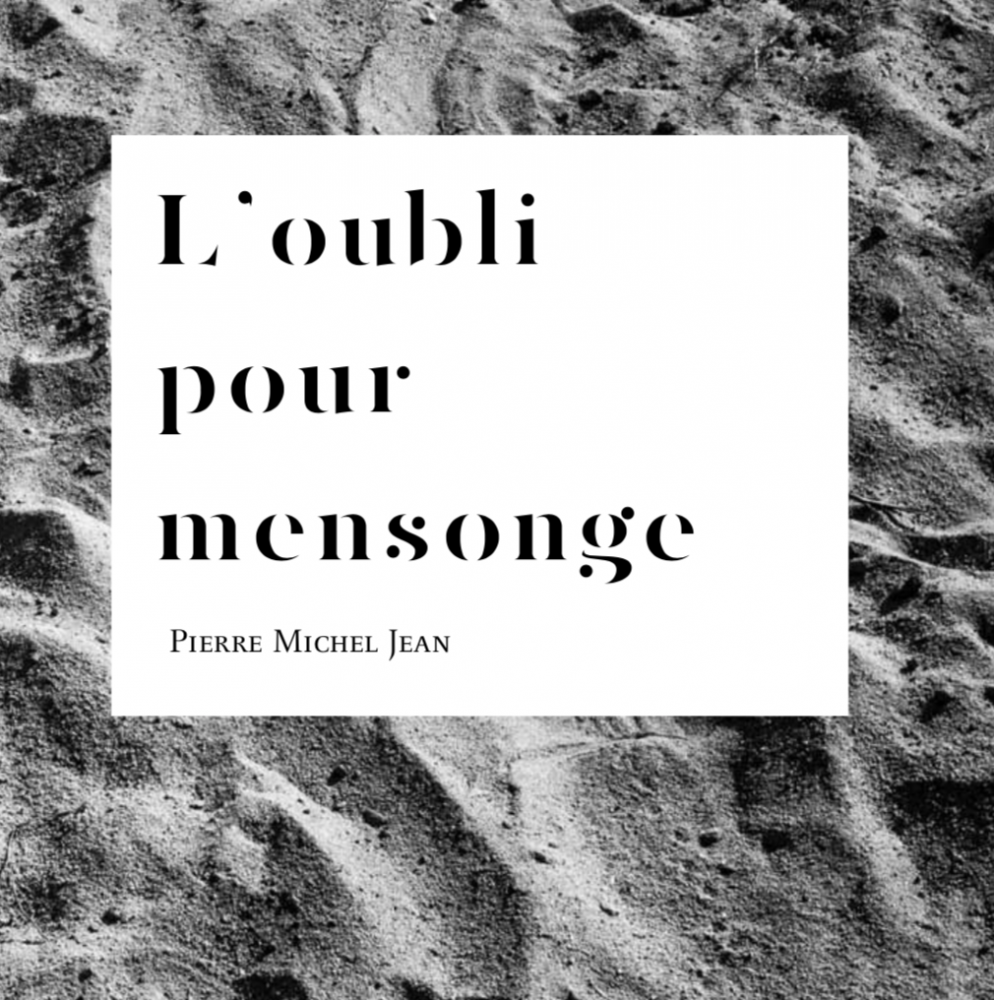 Photography image - Loading PM_L_oubli_pour_mensonge.png