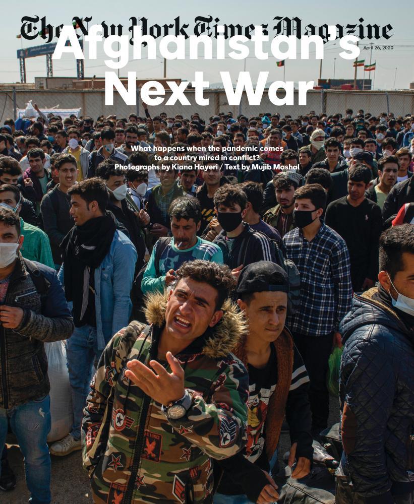 Photography image - Loading NYT_Mag_-_04-26-2020_Afghanistan__Kiana_Hayeri_Cover.jpg