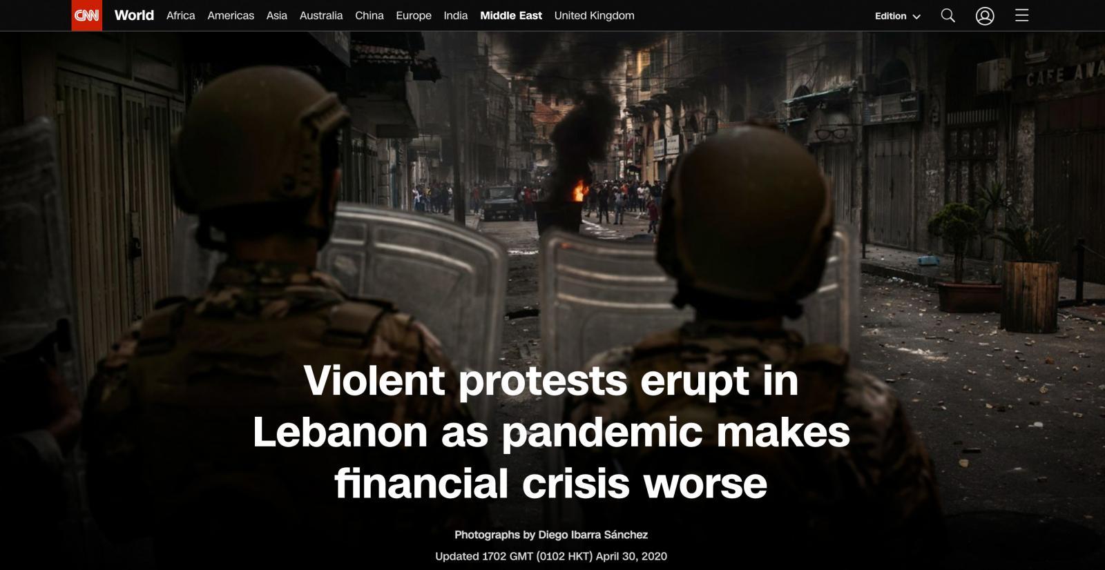 Photography image - Loading CNN_Tripoli.jpg