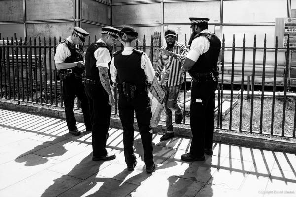 Anti COVID-19 lockdown protest, London, UK, 09/05/2020