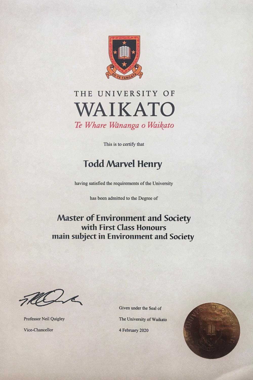 Art and Documentary Photography - Loading Waikato_masters.jpg