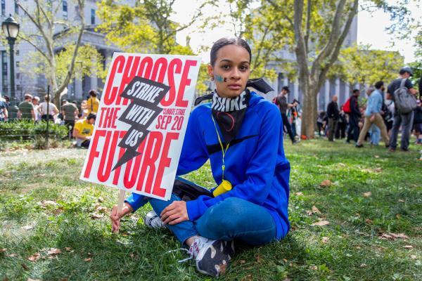 Climate Strike 2019