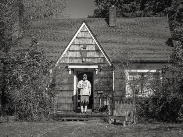 House Arrest: Pandemic Style