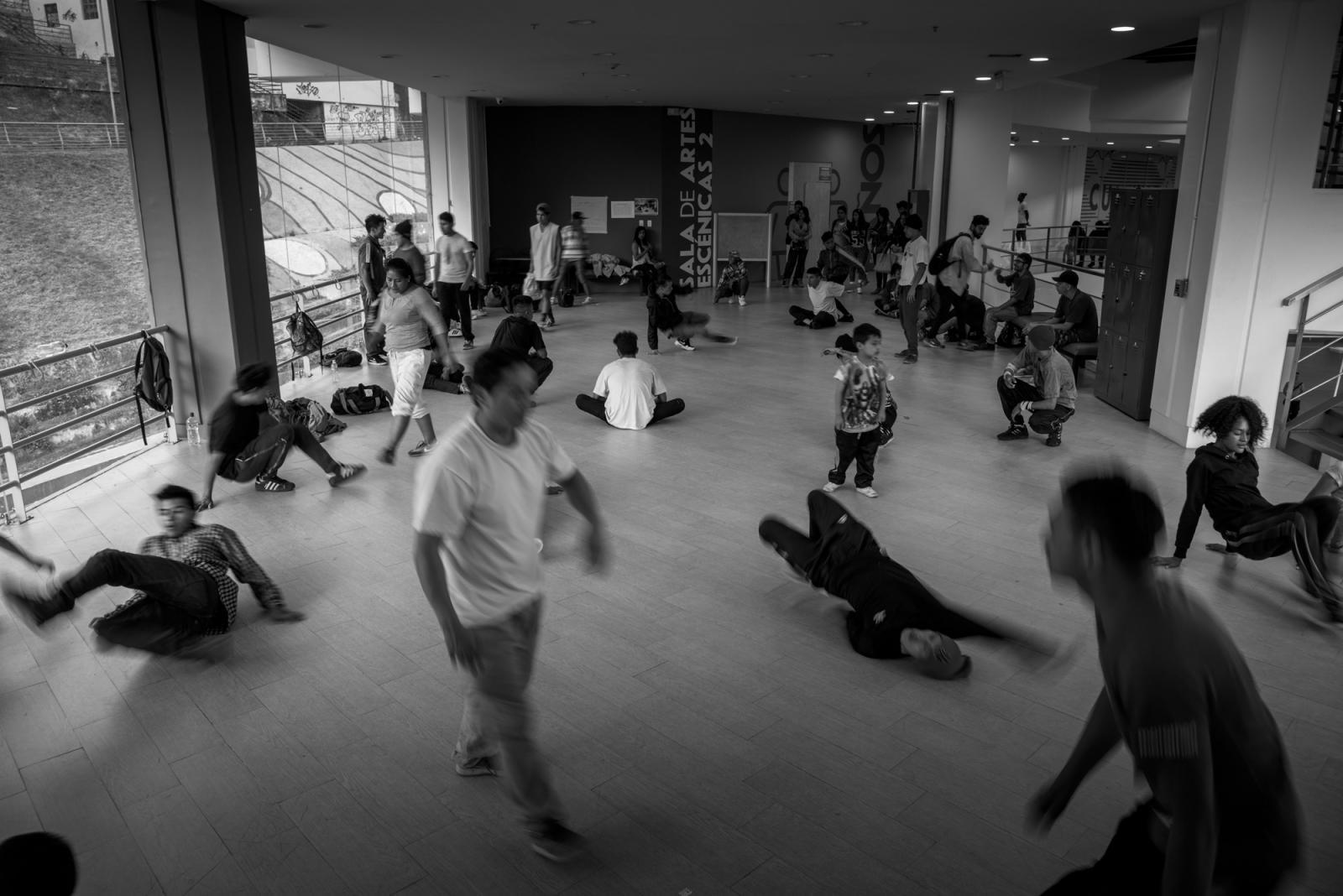 Photography image - Loading cuman-break-dance-01.jpg