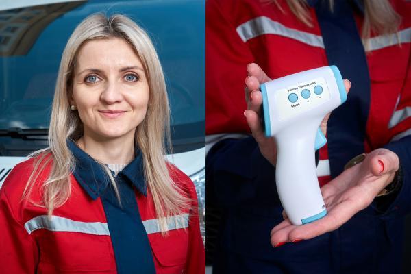 Ambulance Faces