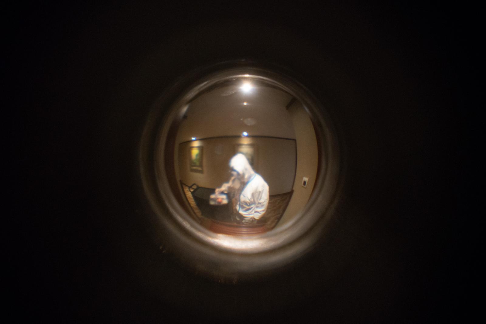 Photography image - Loading HotelQuarantine_02.jpg