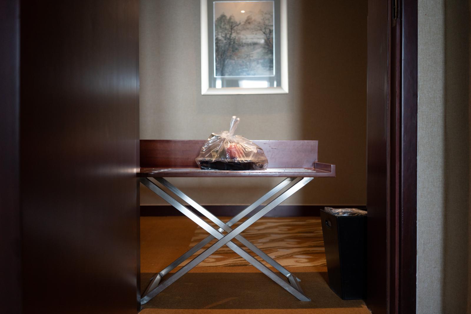Photography image - Loading HotelQuarantine_03.jpg
