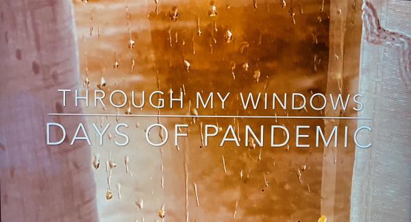 THROUGH MY WINDOWS