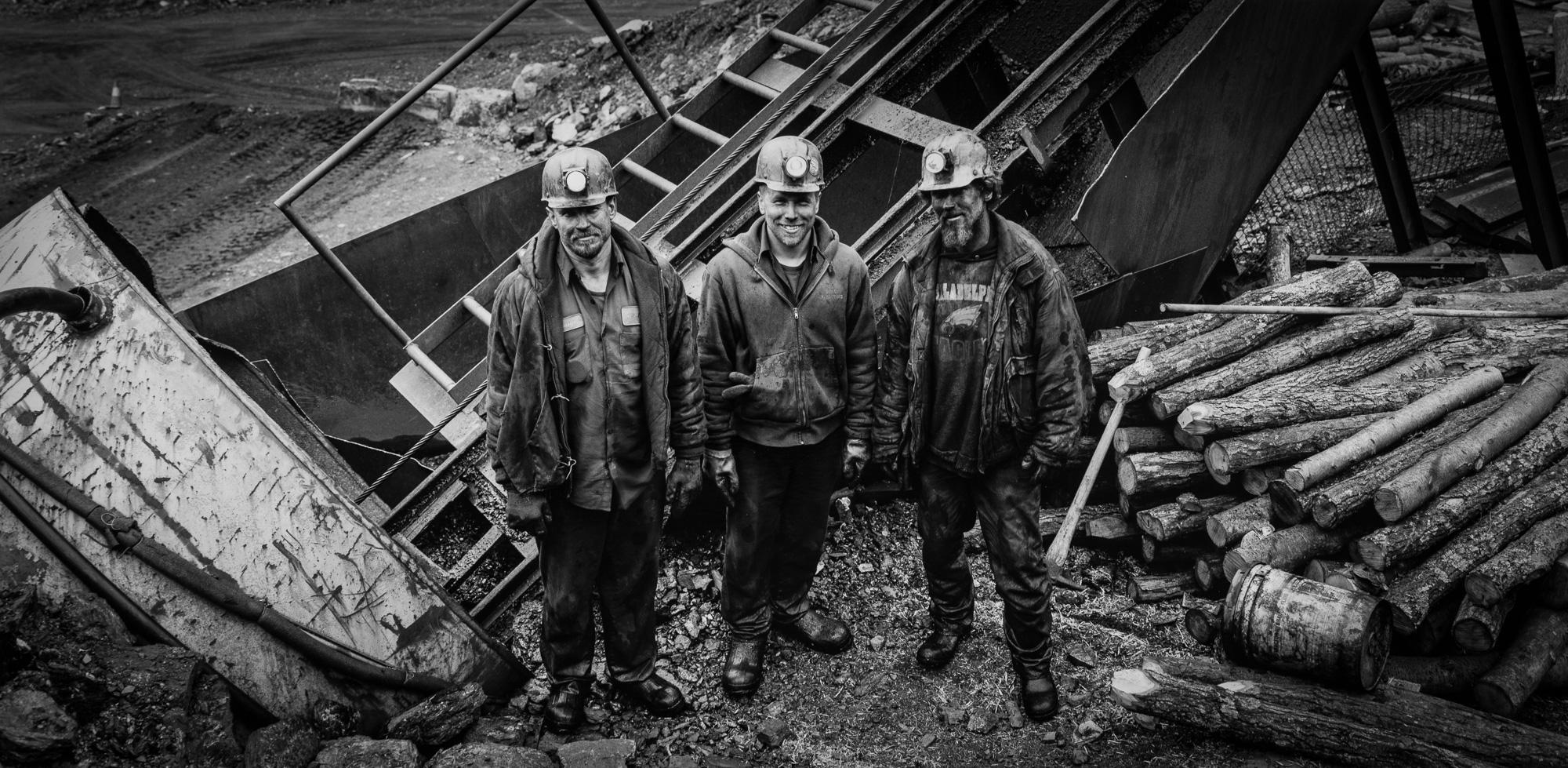 Harris Mine