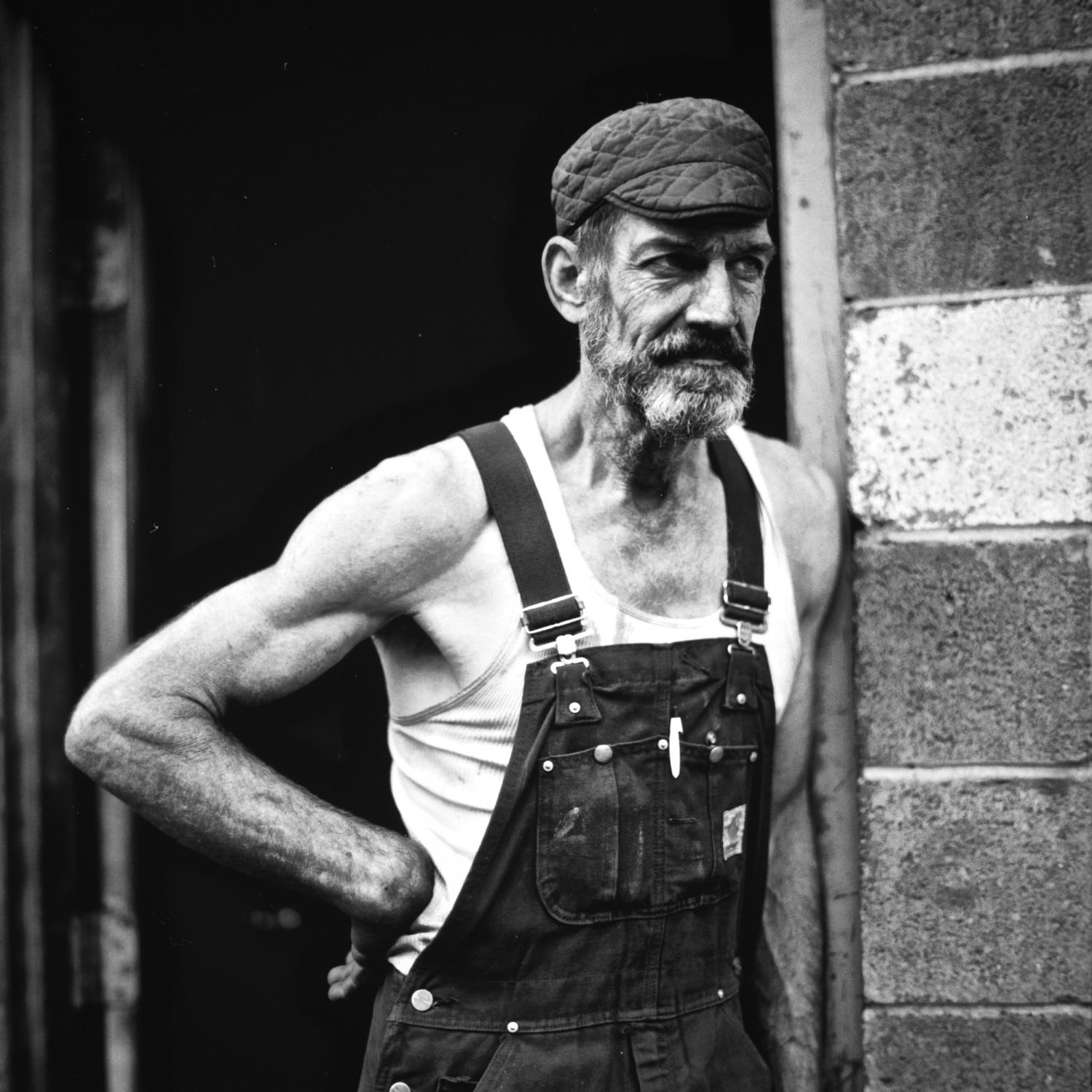 Farmer Bob, Bender Mine