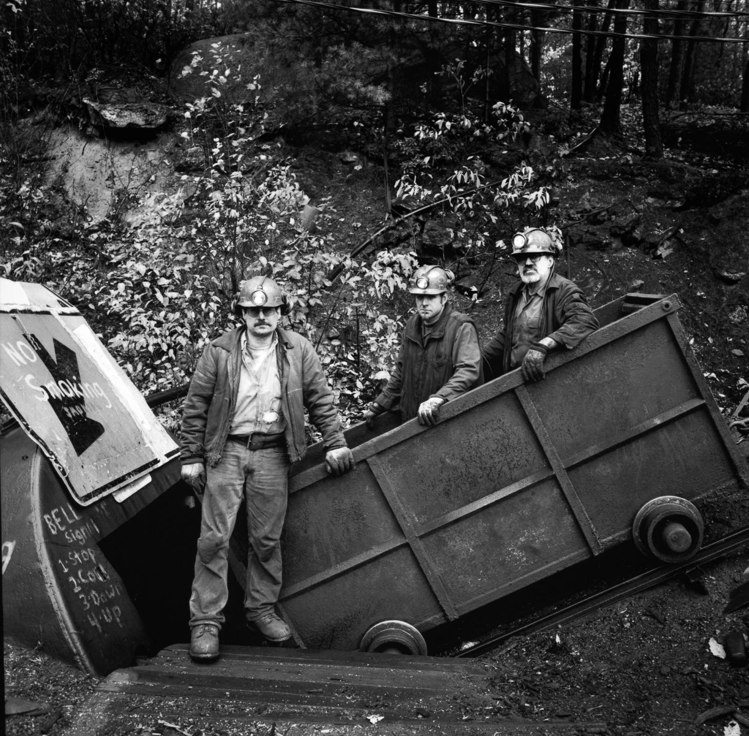 Buggy, Kersteters Mine