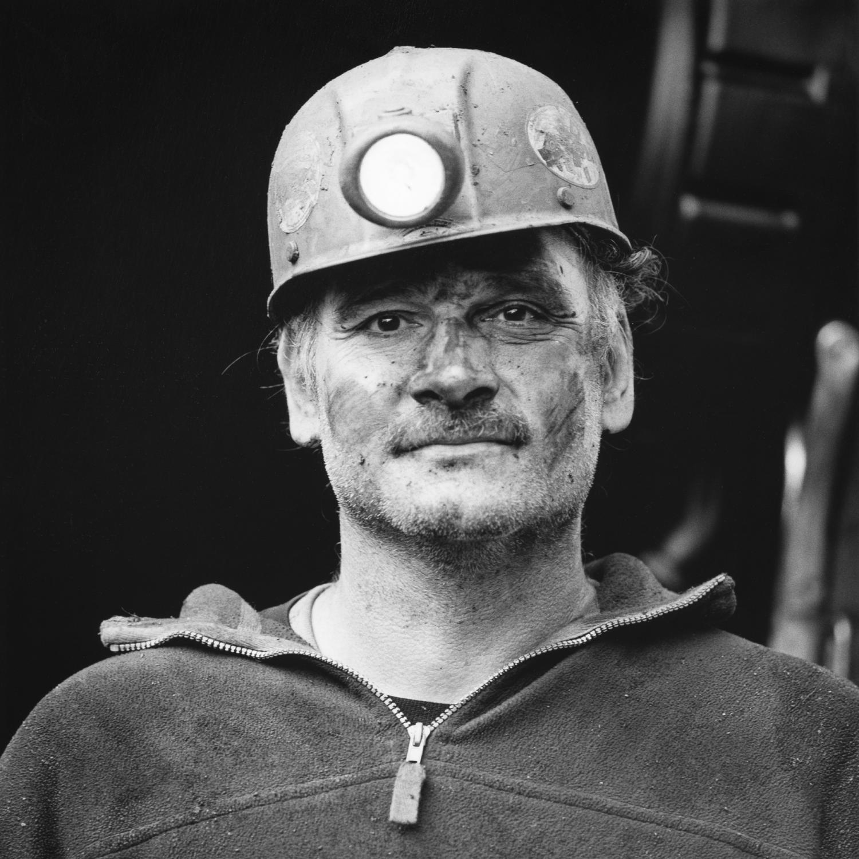 Oscar, Harris Mine