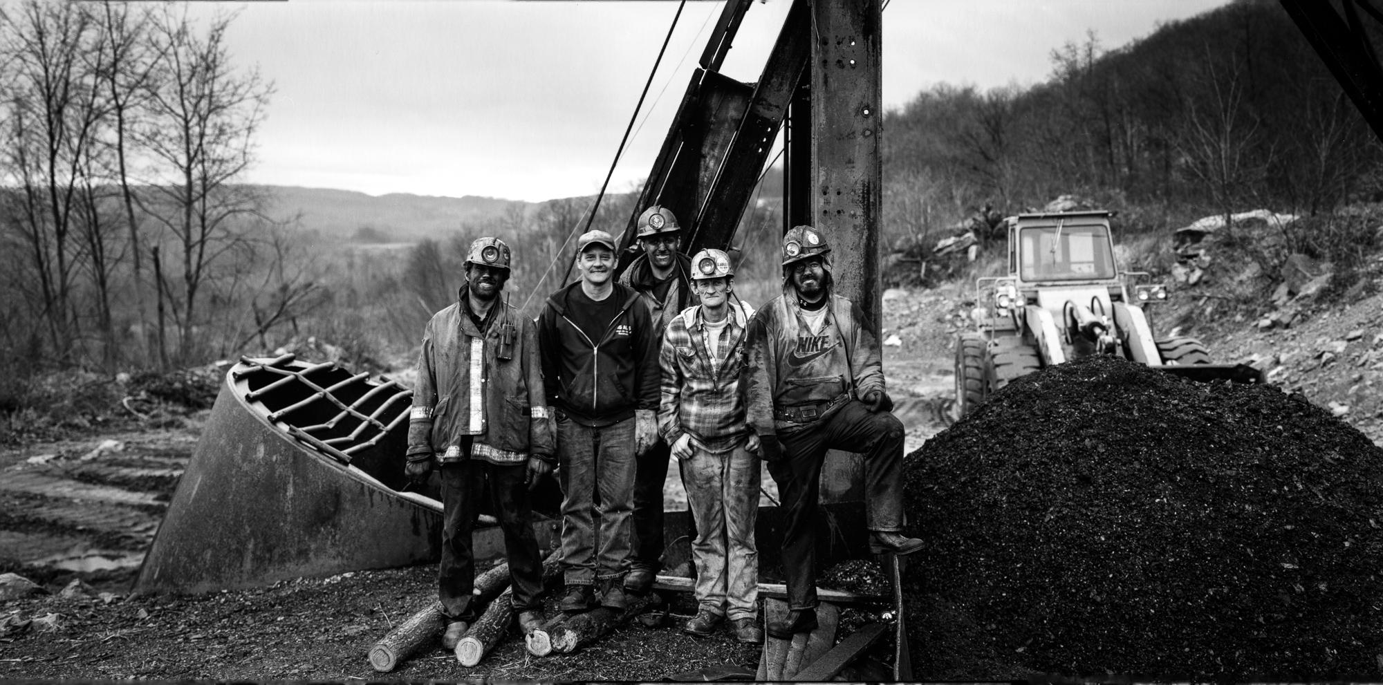 Shingara Mine