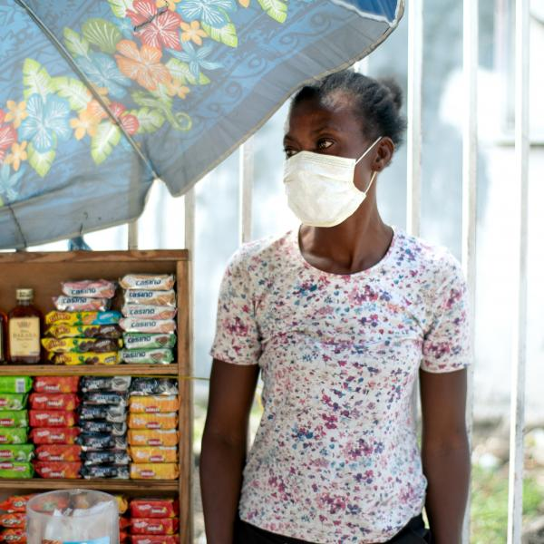 Coronavirus in Haiti: Weakened by past disasters, the country was already in crisis