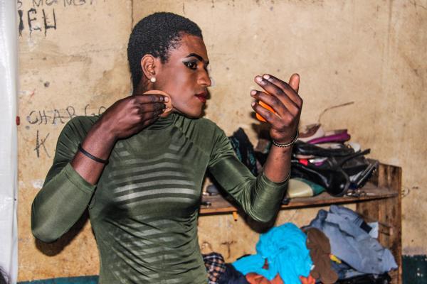 Les LGBTI du Sud-Kivu demandent à ne plus être discriminés