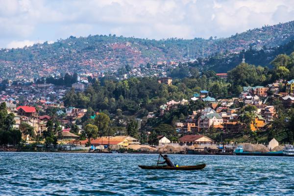 RDC : Vivre grâce aux « sambaza »