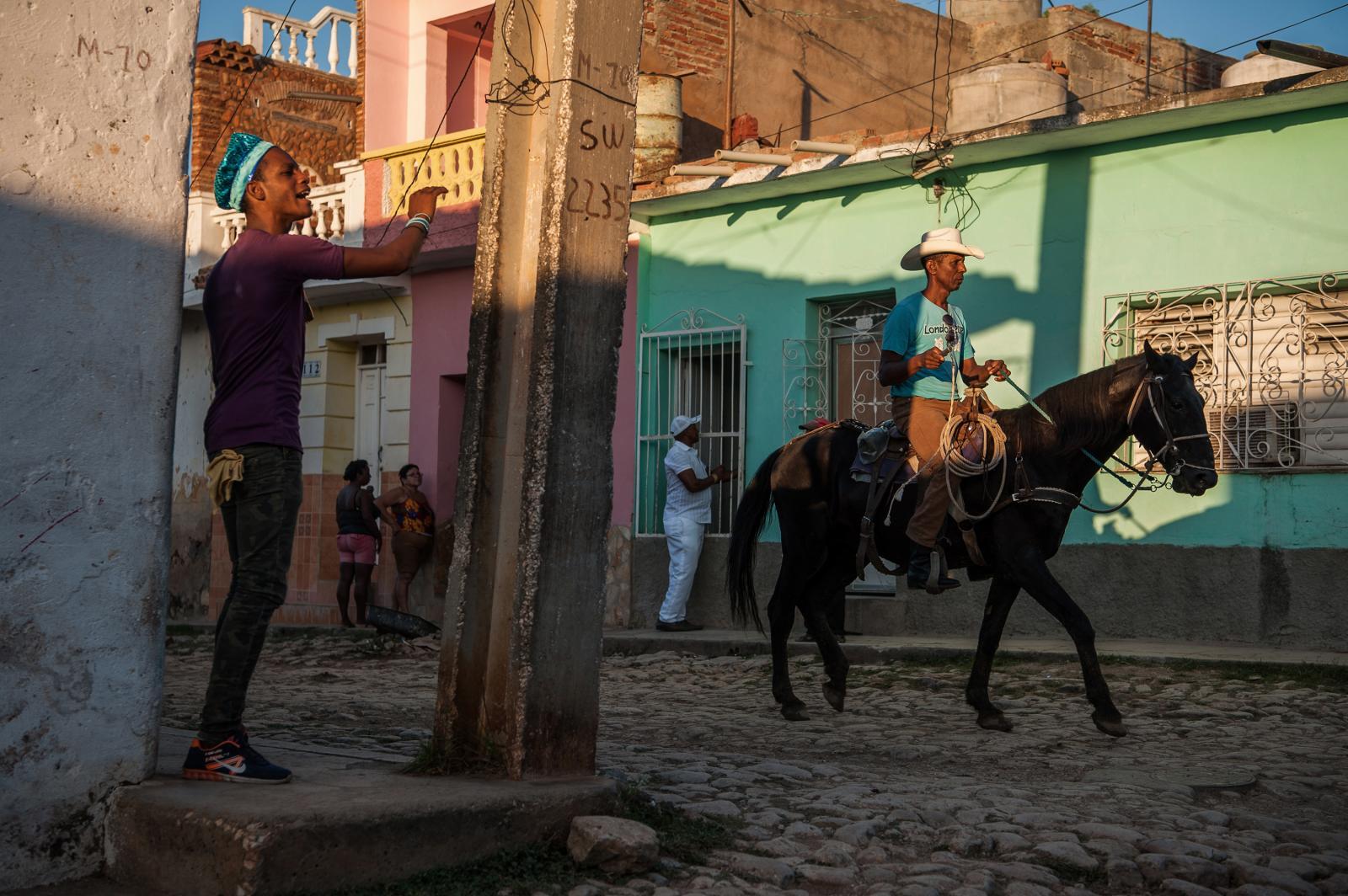 Photography image - Loading Rory_Doyle_Cuban_cowboy.jpg