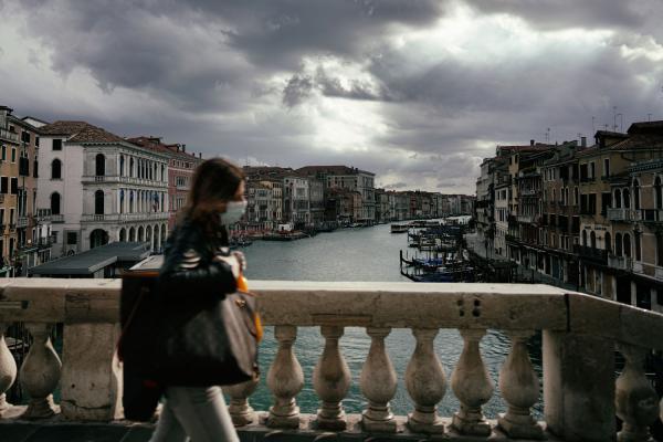 Covid-19 in Venice