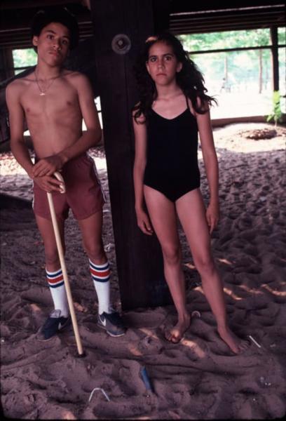 Under the Boardwalk 1976