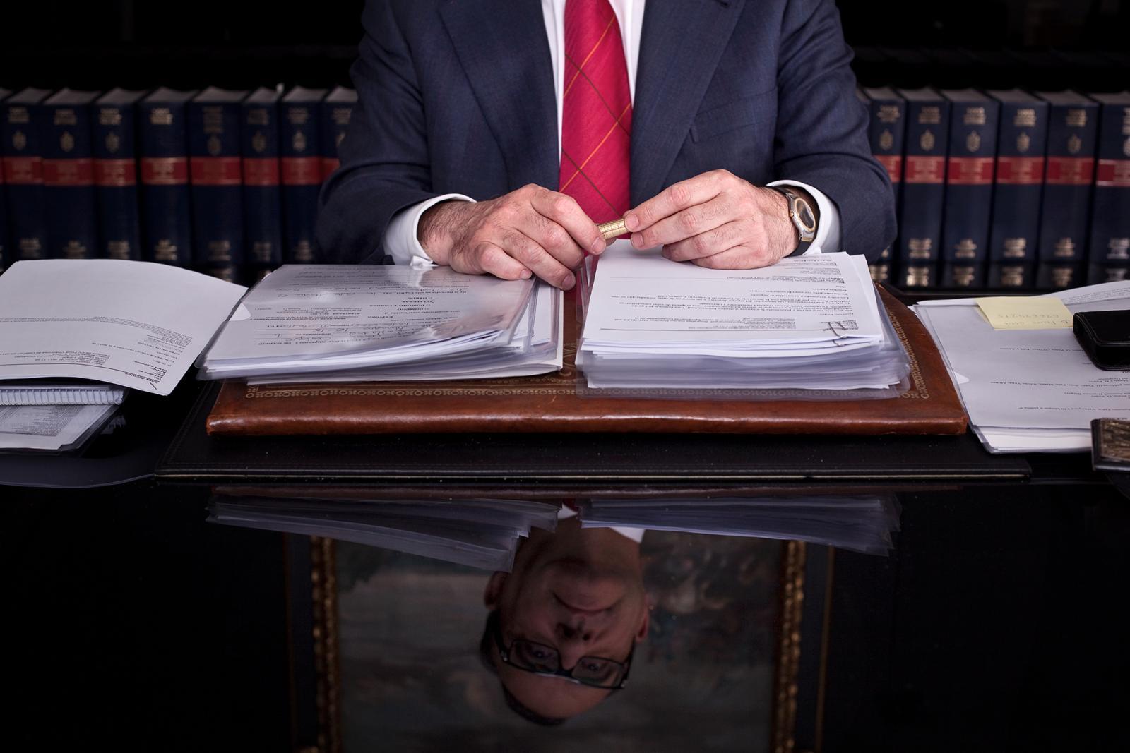 Pedro Ramón y Cajal, abogado / lawyer