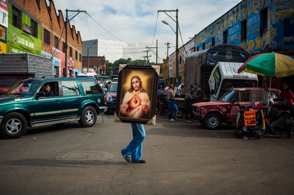 Art and Documentary Photography - Loading BarrioTriste-arrejuan-08.jpg