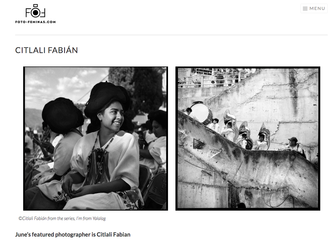 Art and Documentary Photography - Loading FireShot_Capture_012_-_Citlali_Fabia__n_-_foto-feminas.com.png