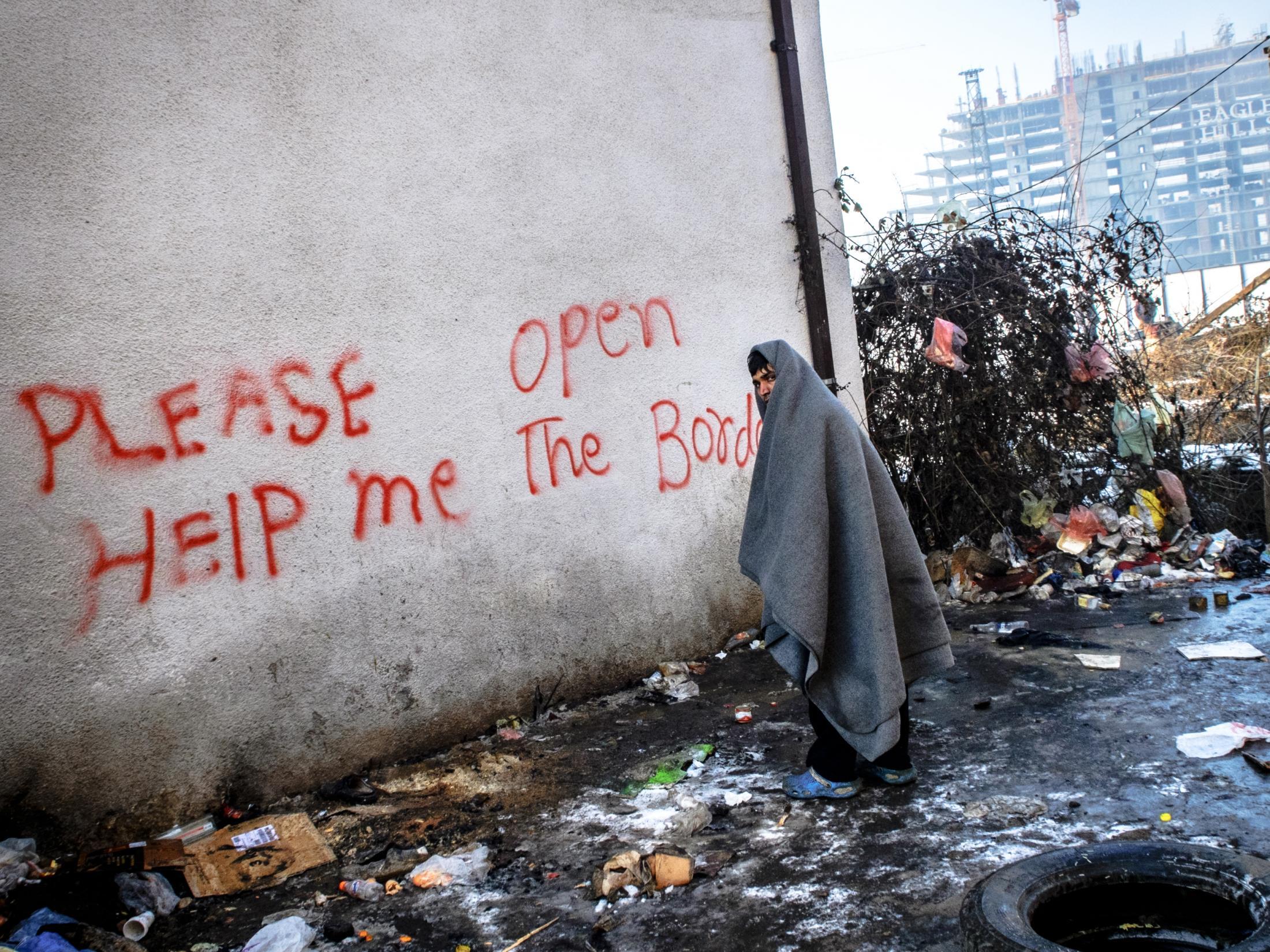 Belgrade, Serbia 2017