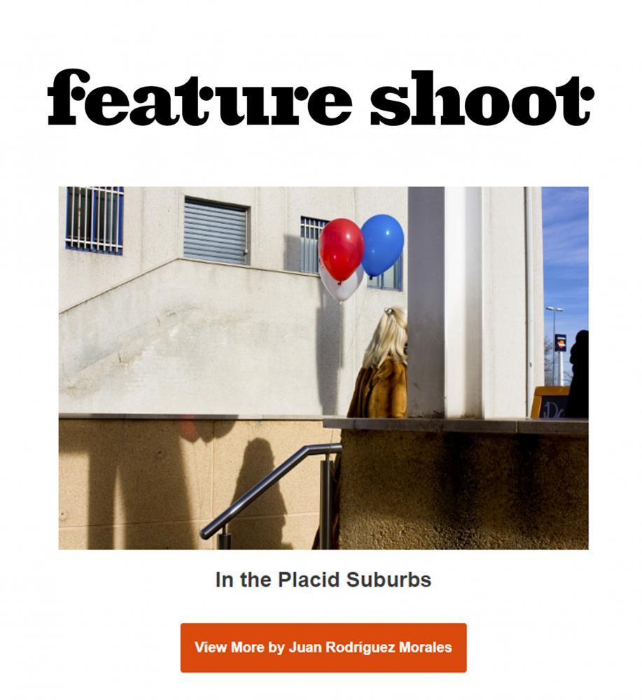Photography image - Loading featureshoot.jpg