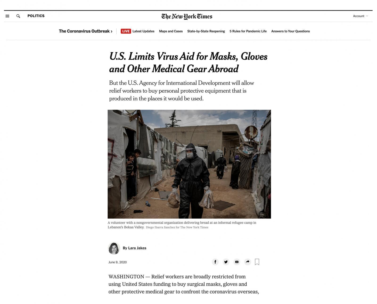Photography image - Loading NYT_COVID.jpg