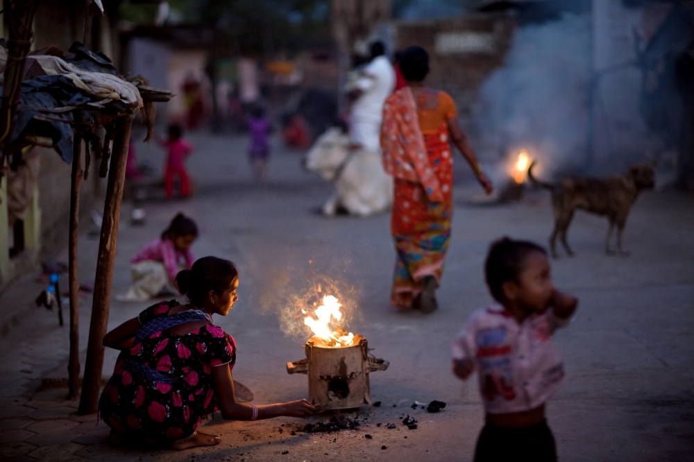 Art and Documentary Photography - Loading Bhopal_Second_Disaster_18.JPG