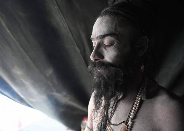 Life along the ghats of Varanasi