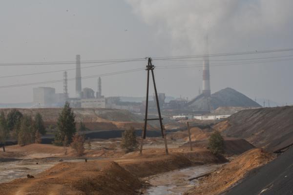 Industriality