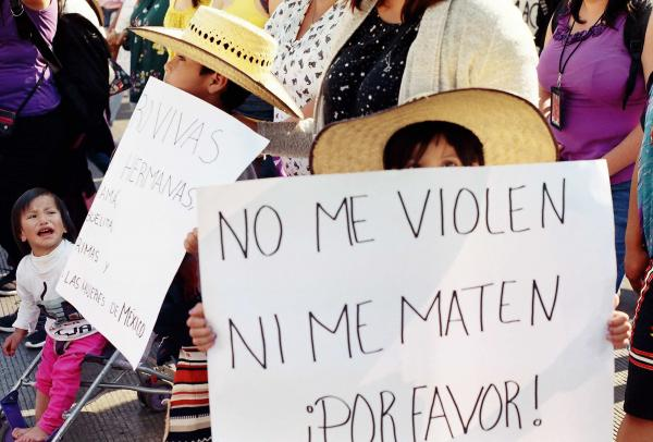 Feb, 2019. Last month Giselle Garrido who was only 11 was murdered by a man who kidnapped her on broad daylight. Last year, Mexico leads the list of countries where underage people are most likely to become victims of violence, abuse, and murder.