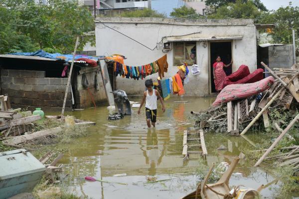 Hulimavu Floods