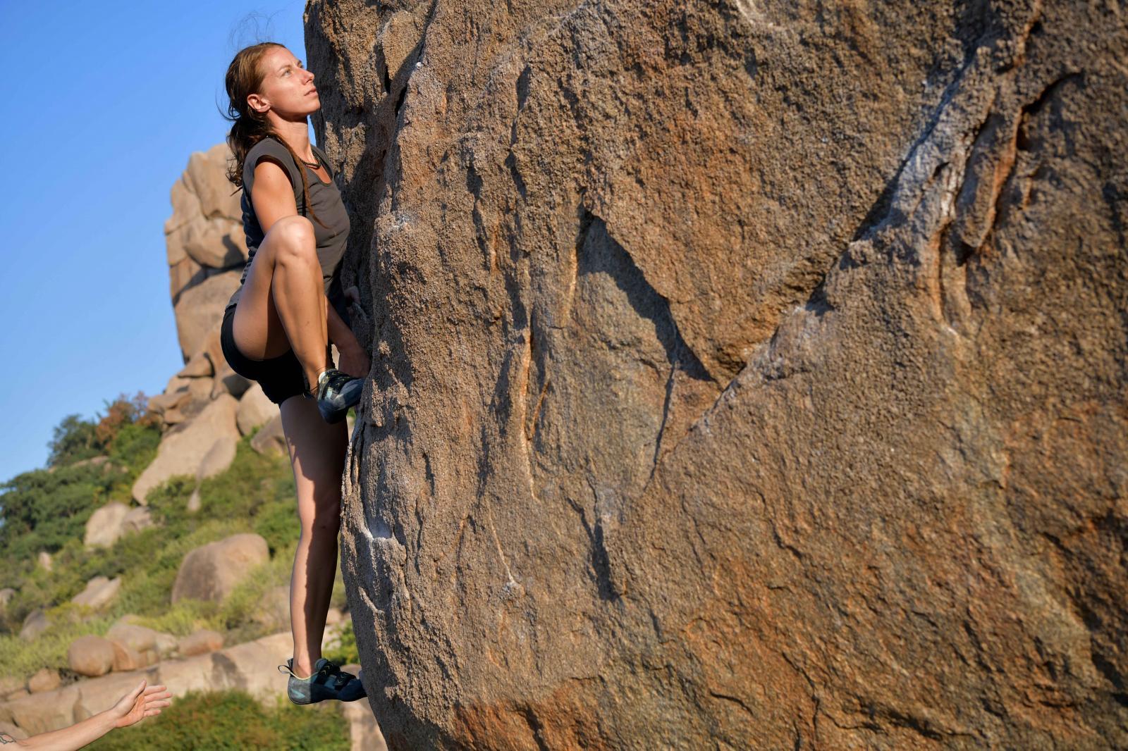 Photography image - Loading Bouldering7.jpg