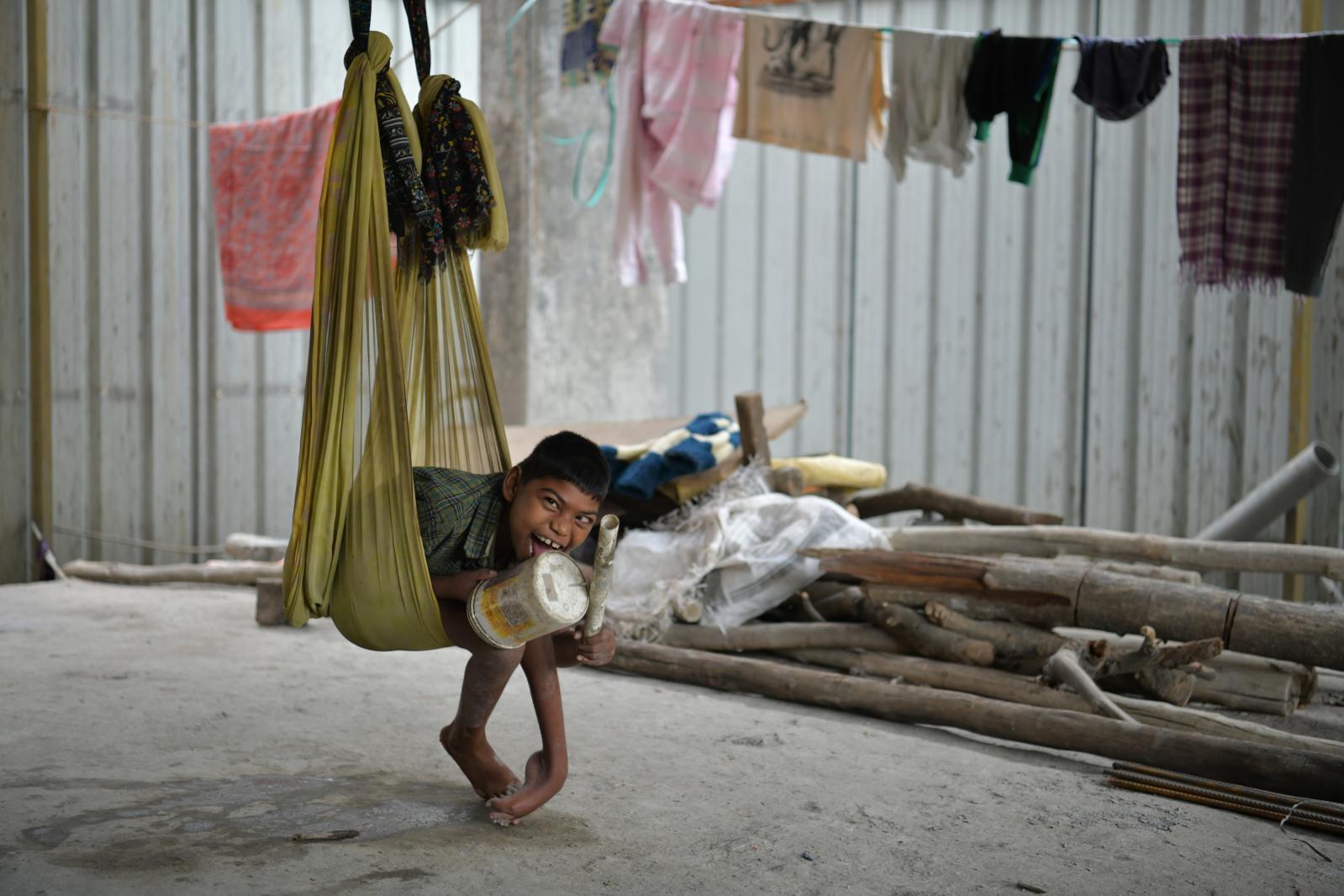 Photography image - Loading Happy_Child.JPG