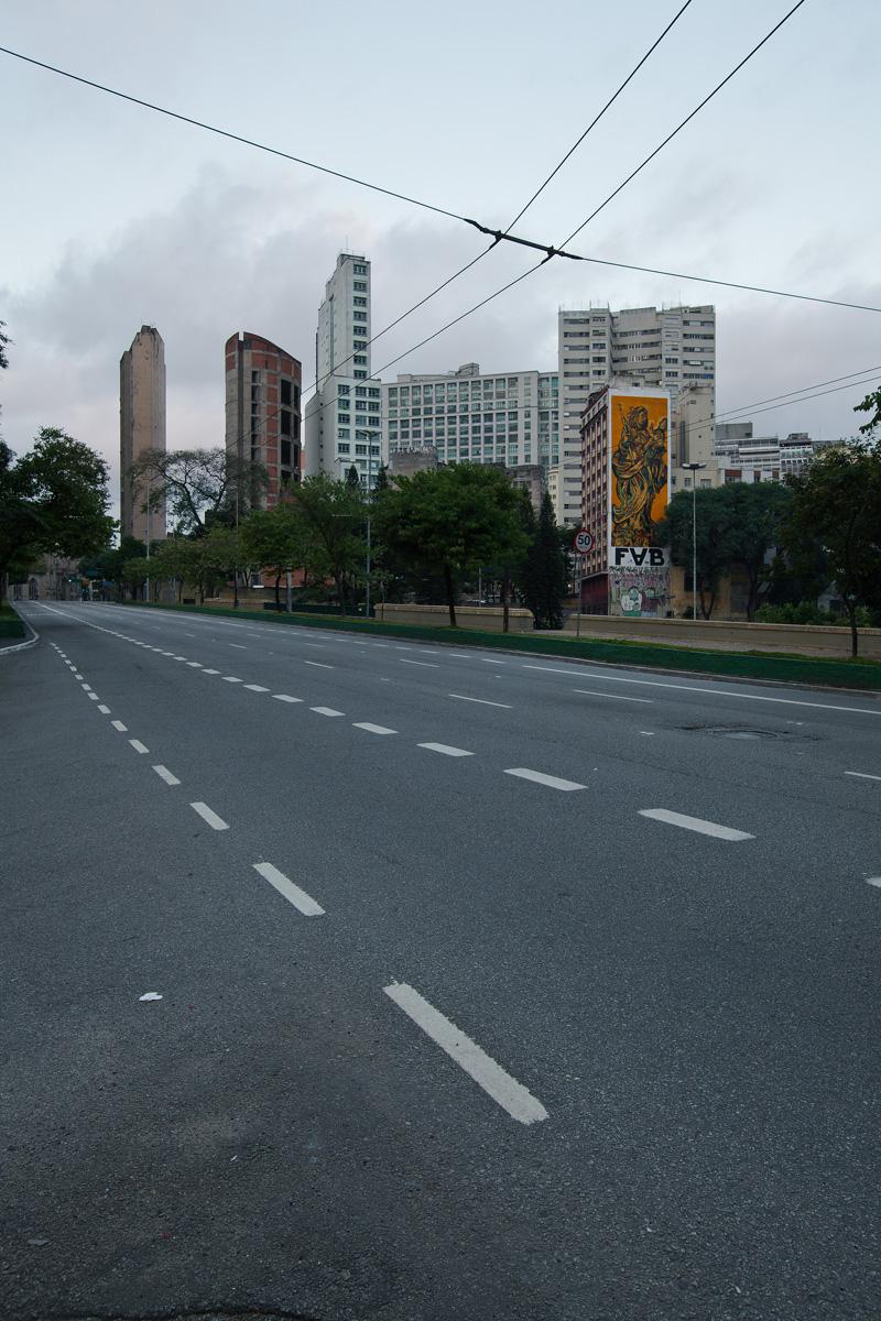Sé - downtown / centro