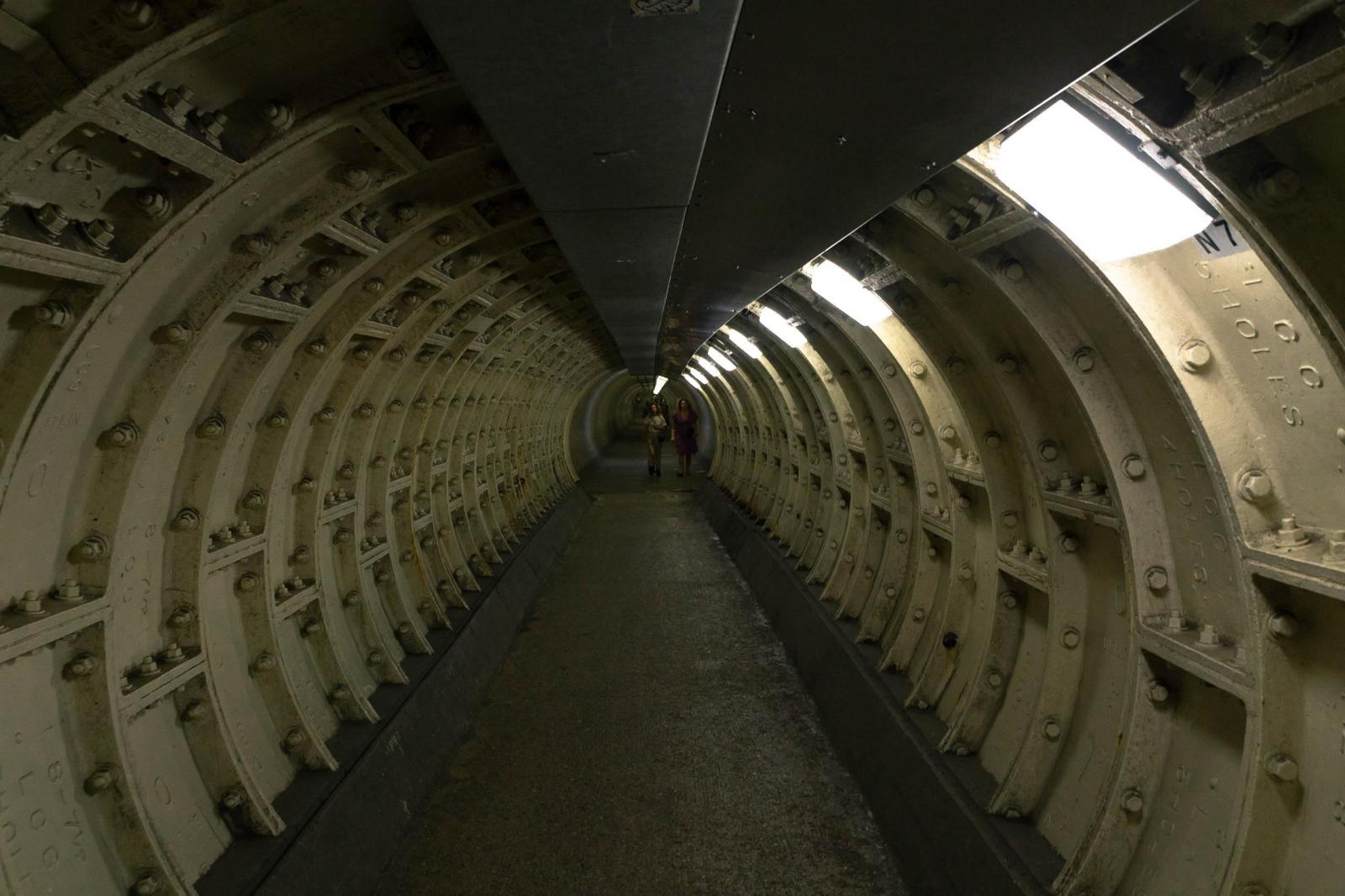 Photography image - Loading Greenwich_Foot_Tunnel_4.jpg
