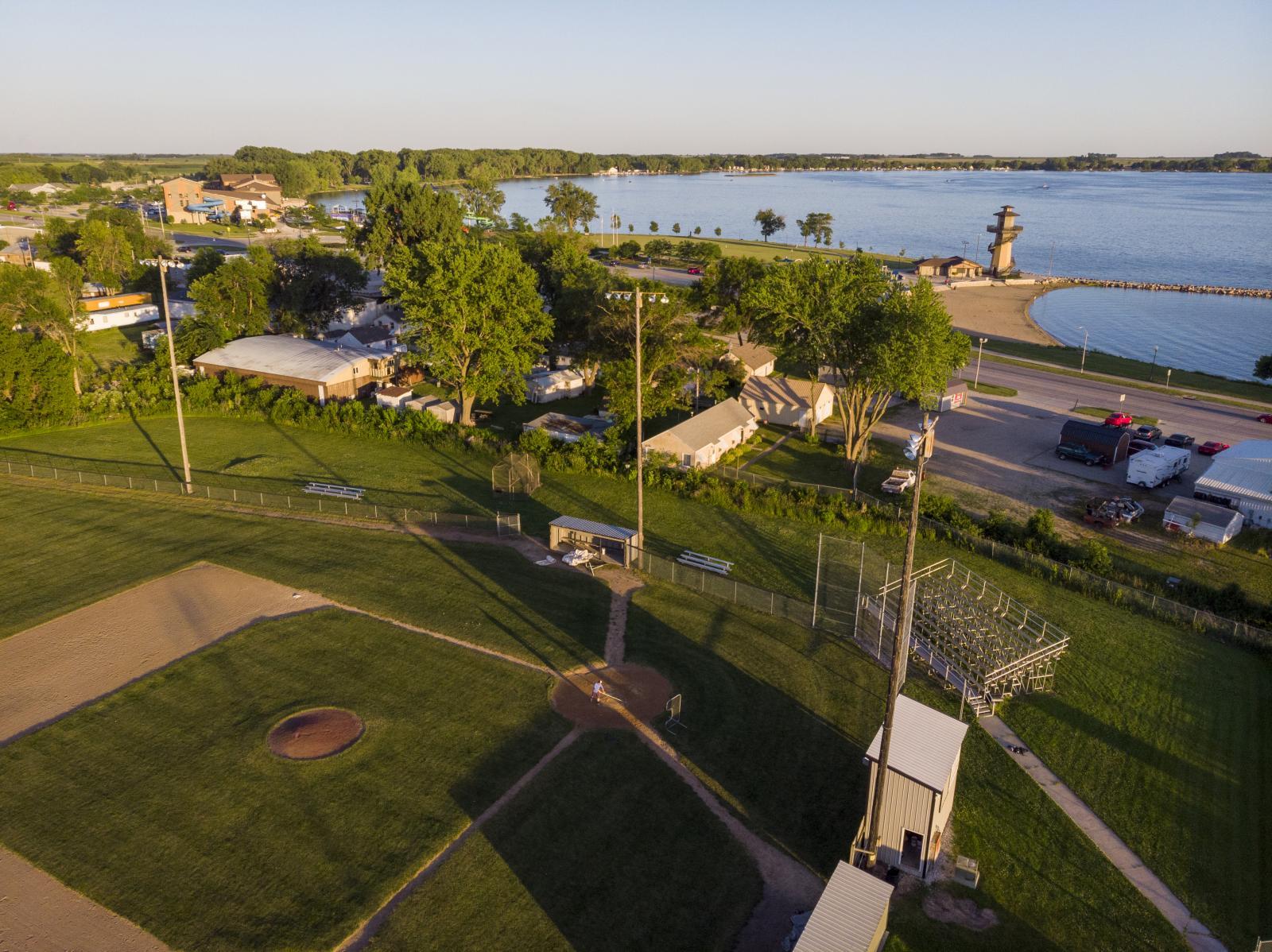 Photography image - Loading Iowa-Baseball-047.JPG
