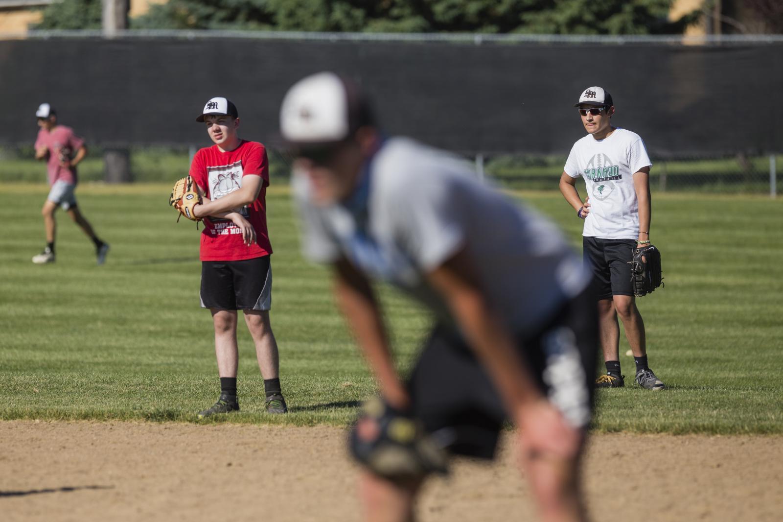 Photography image - Loading Iowa-Baseball-033.JPG