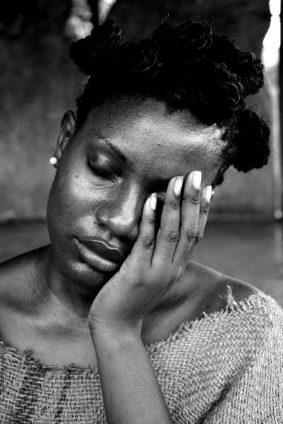 Mythification of Womanhood