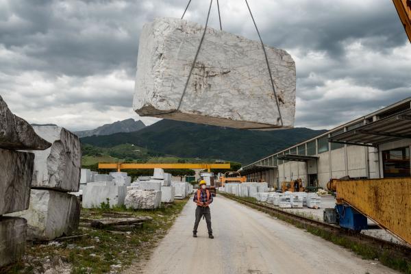 A New Italian Renaissance. The post-lockdown challenge