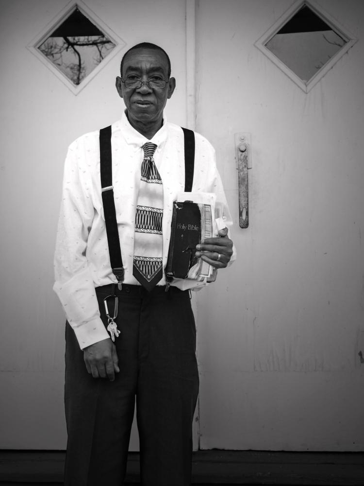 Photography image - Loading preacherman.jpg
