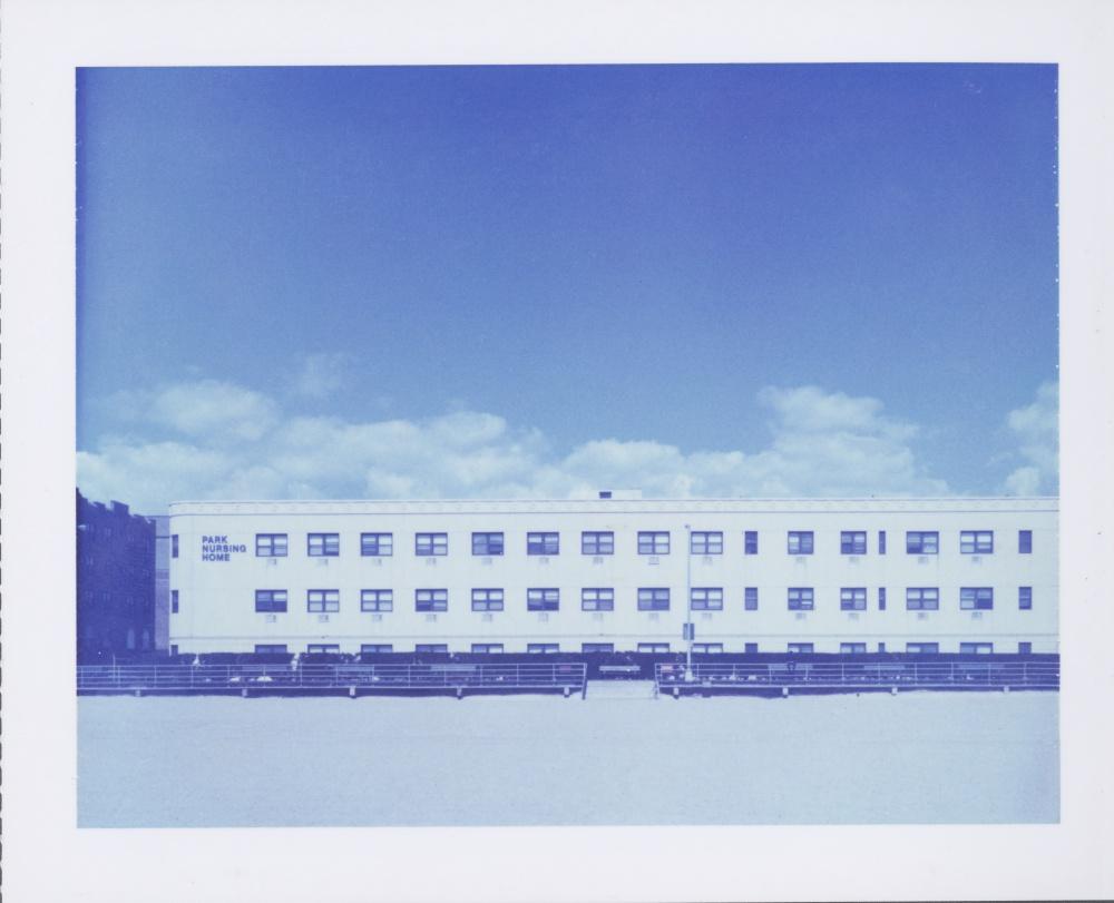 Art and Documentary Photography - Loading 1_Park Nursing Home Polaroid.jpg