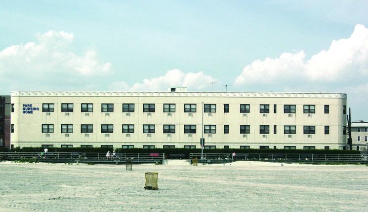 Art and Documentary Photography - Loading 1_Park Nursing Home.jpg
