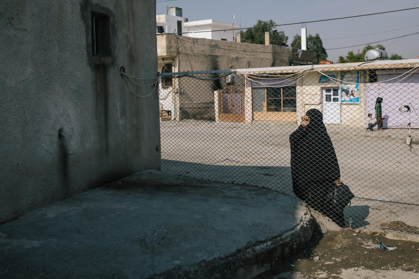 Photography image - Loading LGEAI_PRISON_KURDES-ISIS1.jpg