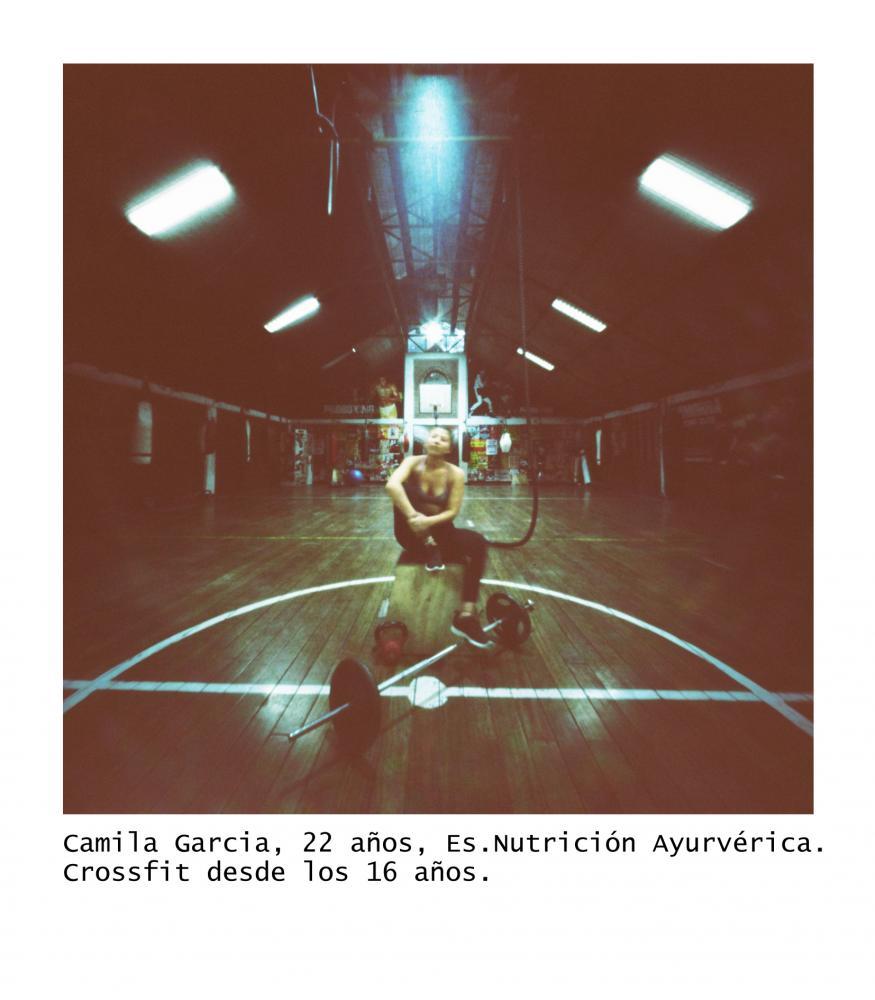 Photography image - Loading Cami_Garcia.jpg