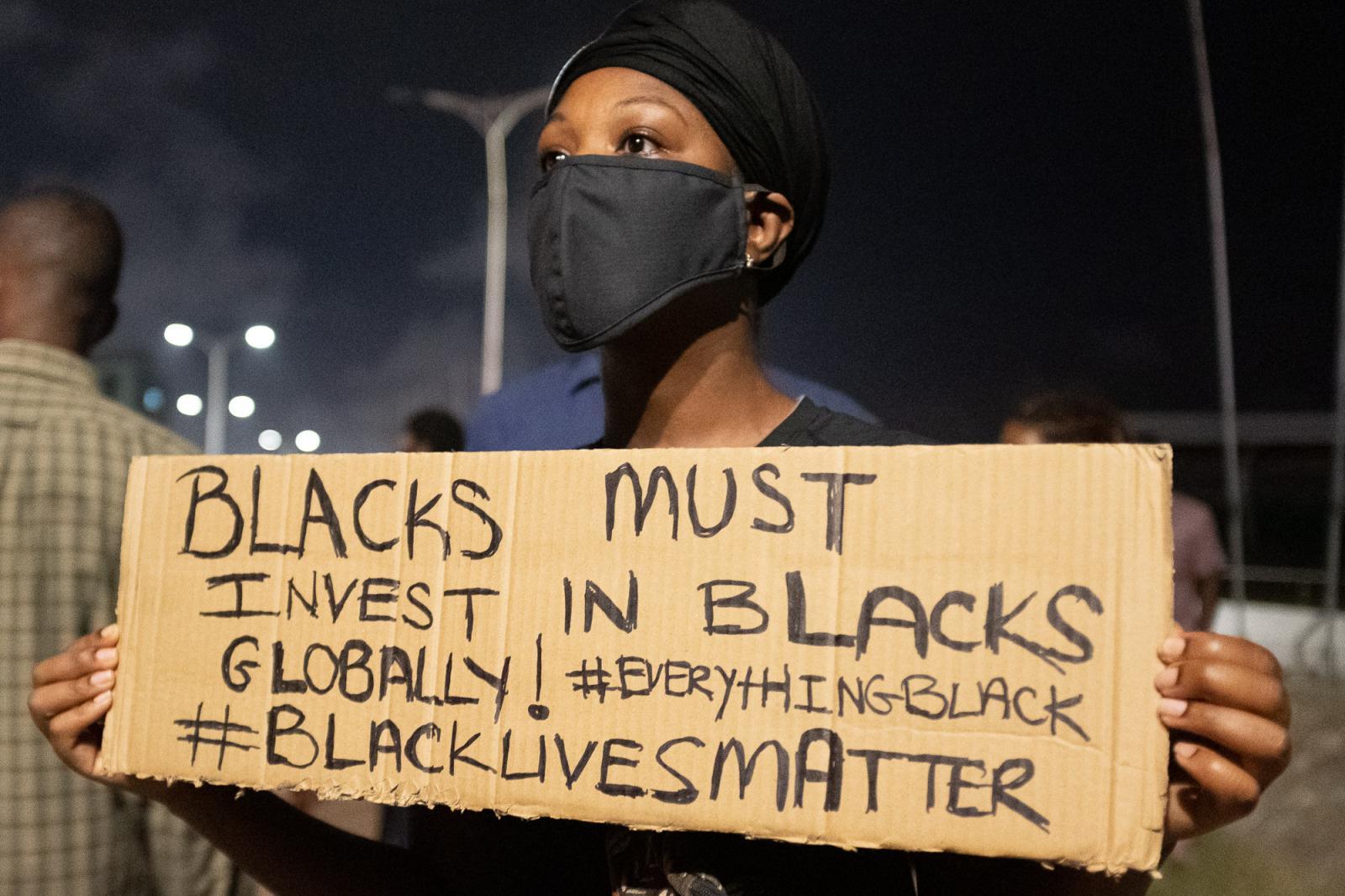 Photography image - Loading BLACK-LIVES-MATTER-GHANA-NIPAH-DENNIS-04.jpg