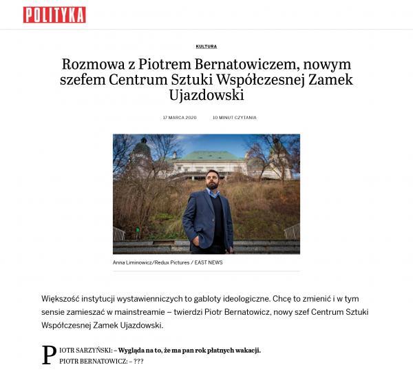 Duży Format ( Gazeta Wyborcza )